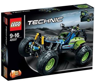 Stavebnice Lego® Technic 42037 Terénní formule