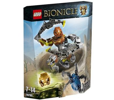 Stavebnice Lego® Bionicle 70785 Pohatu-Pán kamene