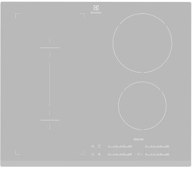 Electrolux EHI6540FOS + DOPRAVA ZDARMA
