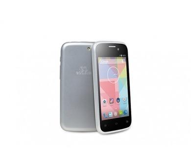 GoClever Quantum2 400 Dual SIM - černý/stříbrný + DOPRAVA ZDARMA
