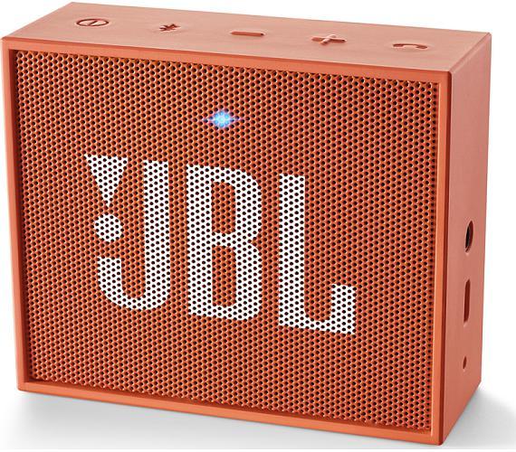 JBL GO + DOPRAVA ZDARMA