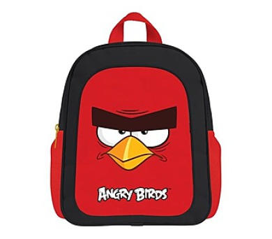 Batoh dětský P + P Karton Angry Birds