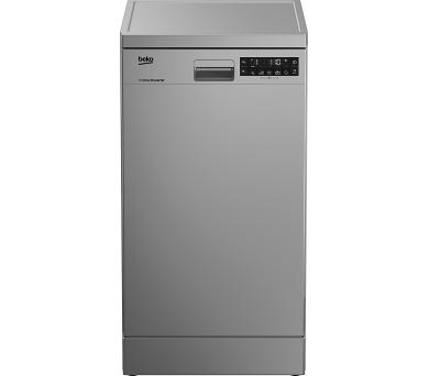 BEKO DFS 28020 X + DOPRAVA ZDARMA