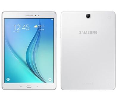 """Samsung Galaxy Tab A 9.7 (SM-T555) 16GB LTE 9.7"""" + INTERNET ZDARMA"""