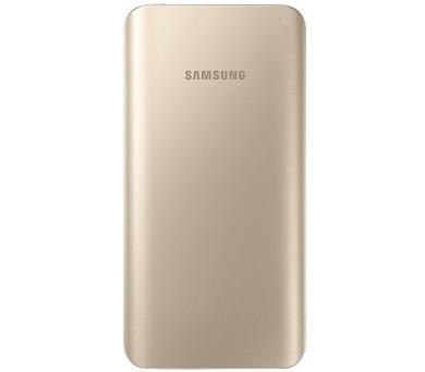 Samsung 5200 mAh (EB-PA500U) - zlatá + DOPRAVA ZDARMA
