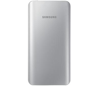 Samsung 5200 mAh (EB-PA500U) - stříbrná + DOPRAVA ZDARMA