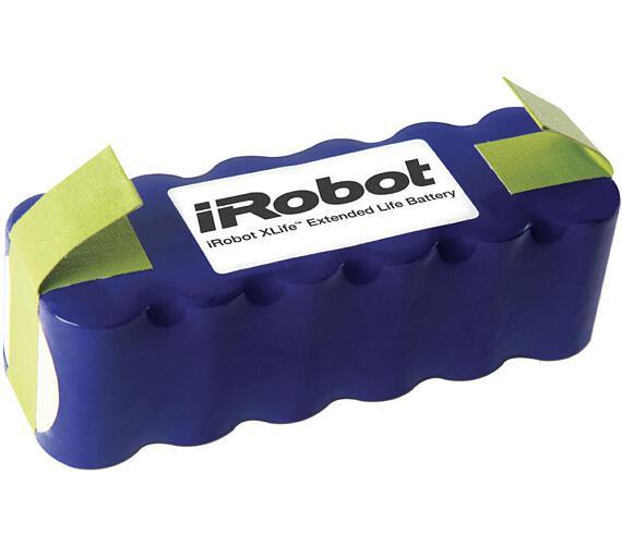 iRobot All Roomba Serie/Scooba baterie + DOPRAVA ZDARMA