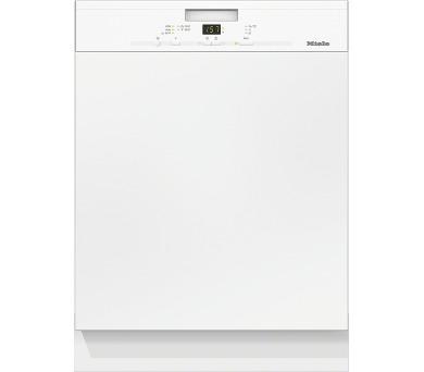 Miele G 4910 SCi - bílý panel + DOPRAVA ZDARMA