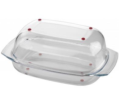 Tescoma DELÍCIA GLASS 42 cm + DOPRAVA ZDARMA