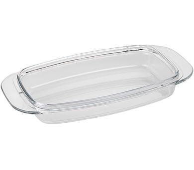Náhradní skleněný poklop pro pekáč PREMIUM