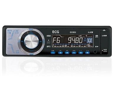 ECG CD 200 U