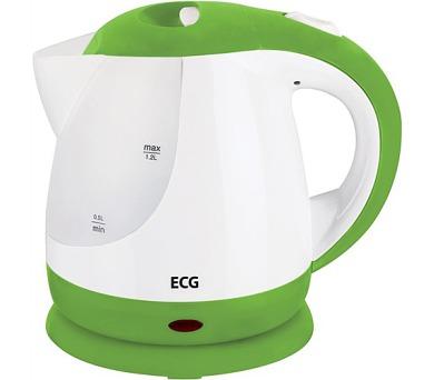 ECG RK 1210 zelená
