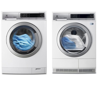 Electrolux EWF1408WDL + Sušička prádla Electrolux EDH3498RDE + DOPRAVA ZDARMA
