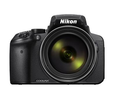 Nikon Coolpix P900 + DOPRAVA ZDARMA