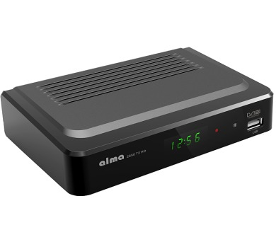 ALMA 2650 T2 HD