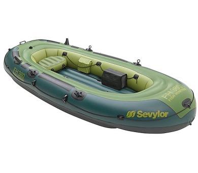 Sevylor Fish Hunter™ FH 360 - zelená