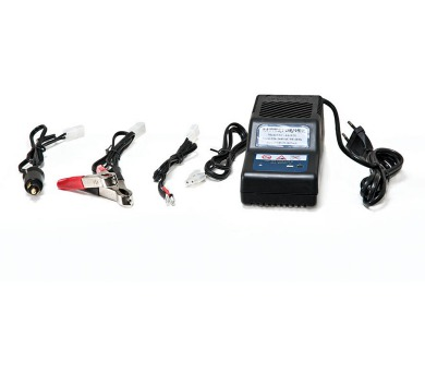 MTD Elektrická nabíječka akumulátorů 1000 mA + DOPRAVA ZDARMA