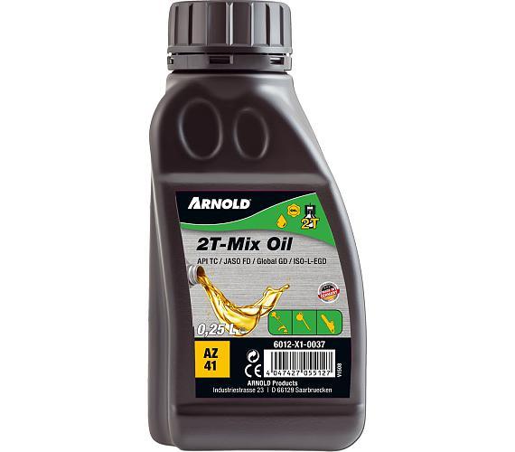 Arnold Motorový olej pro 2 taktní motory