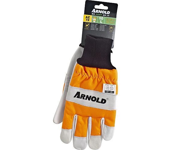 Arnold Rukavice pro řetězové pily