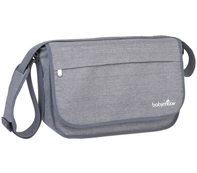Babymoov Messenger Bag Smokey