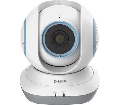 D-Link DCS-855L 0.9Mpix
