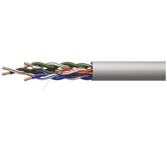 Datový kabel UTP CAT 5E 305m + DOPRAVA ZDARMA