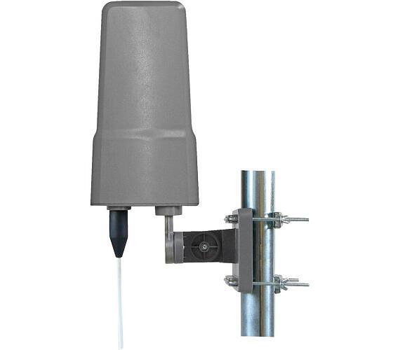 EMOS DTVO-6 venkovní anténa 43 dBi LTE/4G filtr