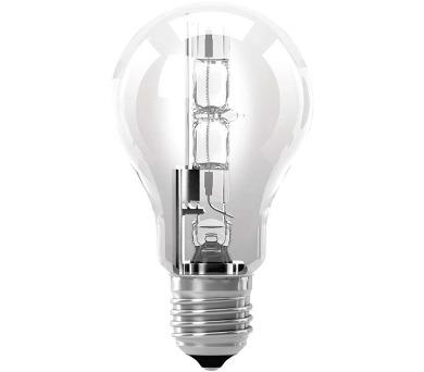 Halogenová žárovka ECO A60 105W E27 teplá bílá
