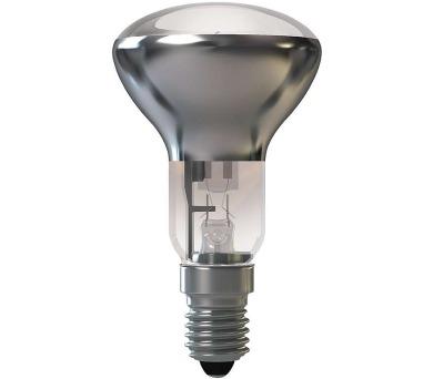 Halogenová žárovka ECO R50 18W E14 teplá bílá