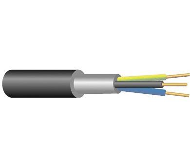 Kabel CYKY-J 3Cx1,5 + DOPRAVA ZDARMA