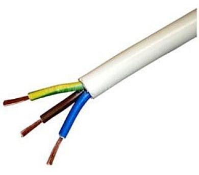 Kabel CYSY 3Cx1,5B H05VV-F + DOPRAVA ZDARMA