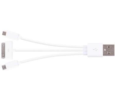 Kabel USB micro i30P