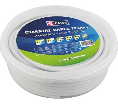 Koaxiální kabel CB130 15m