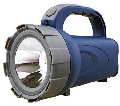 Nabíjecí svítilna LED E-2162
