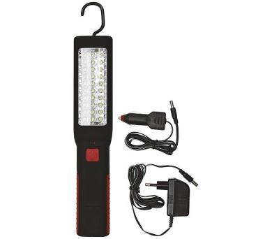 Nabíjecí svítilna LED ZZ-836 + DOPRAVA ZDARMA