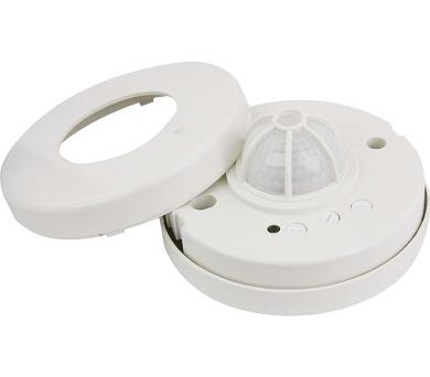PIR senzor (pohybové čidlo) bílé + DOPRAVA ZDARMA