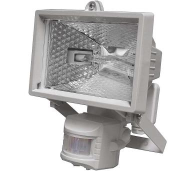 Reflektor 150W s PIR senzorem bílý + DOPRAVA ZDARMA