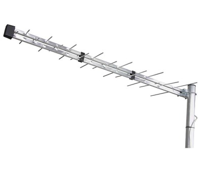 EMOS BEN-2845G venkovní anténa 28 dBi LTE/4G filtr