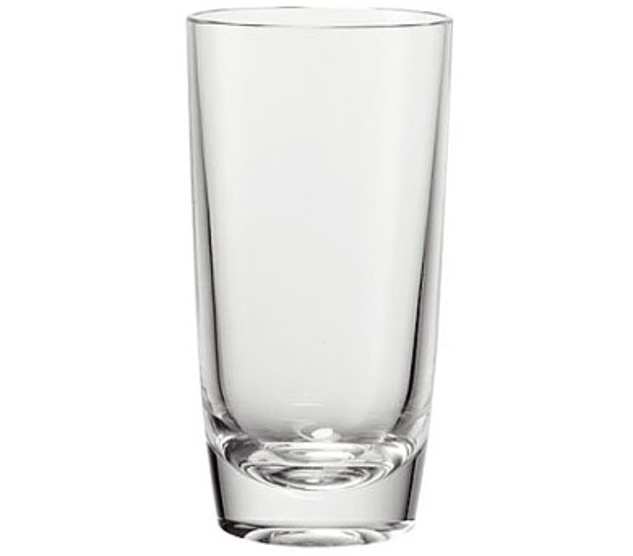JURA Skleničky na Latte Macchiato - 2 skleničky (140 mm)