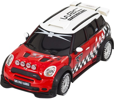 RC model auta Buddy Toys BRC 24.020 RC Mini Cooper + DOPRAVA ZDARMA
