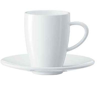 JURA Espresso šálky - 6 šálků + DOPRAVA ZDARMA