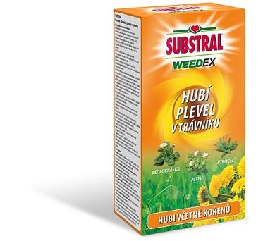Postřik Substral Weedex 250 ml
