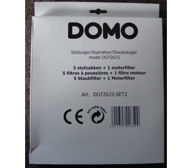 DOMO DO7261S