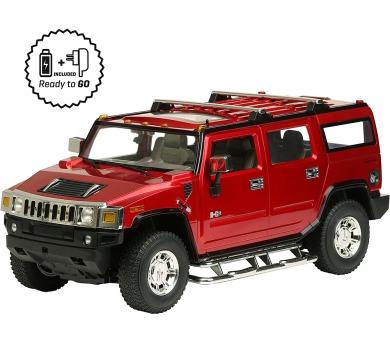 RC model auta Buddy Toys BRC 10.120 RC Hummer H2 RtG + DOPRAVA ZDARMA