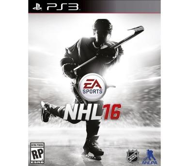 Hra EA PlayStation 3 NHL 16