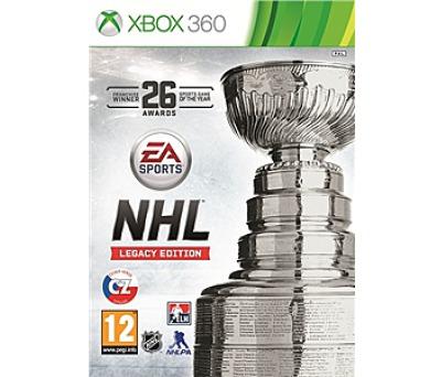 Hra EA Xbox 360 NHL 16 + DOPRAVA ZDARMA