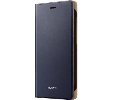 Huawei pro P8 Lite - modré + DOPRAVA ZDARMA