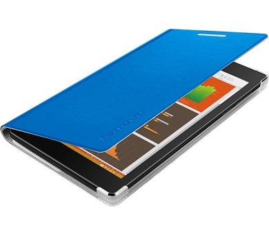 Lenovo Folio Case pro TAB 2 A7-10 - modré + DOPRAVA ZDARMA