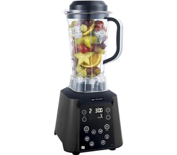 G21 Blender Smart Smoothie graphite black + DOPRAVA ZDARMA