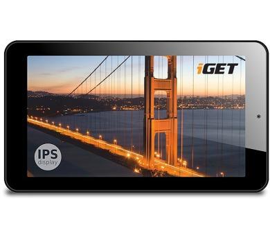 """iGET Smart S72 7"""""""
